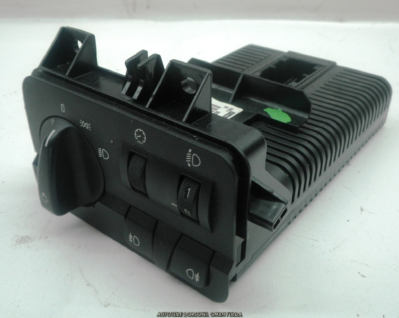 bmw 3er touring e46 schalter licht lichtschalter 4108586. Black Bedroom Furniture Sets. Home Design Ideas
