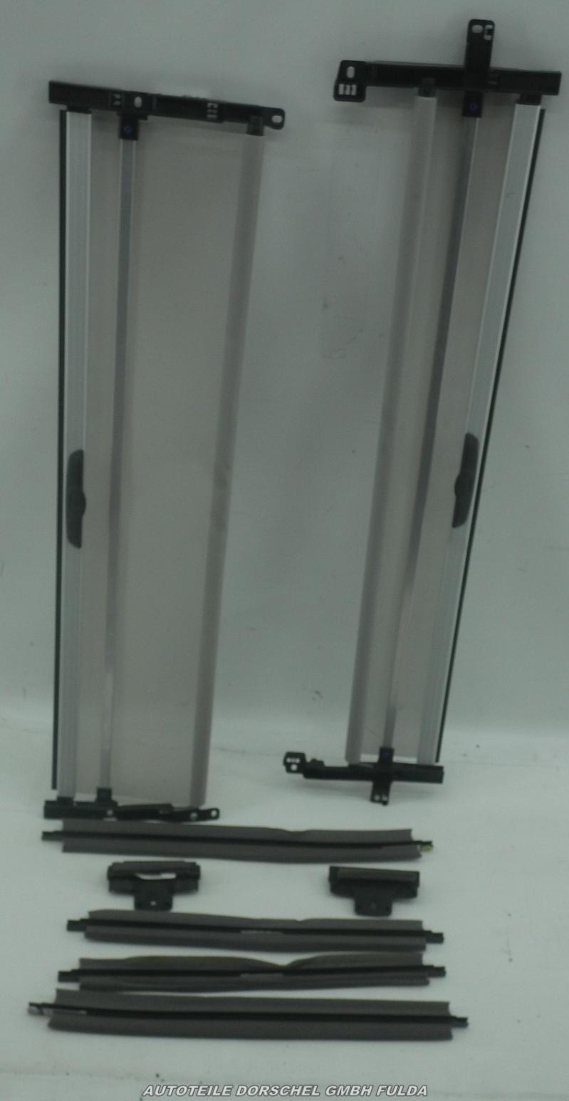 FORD Kuga Verkleidung Dachrahmen 7M51-R519E20-BFW Abdeckung Rolle | eBay