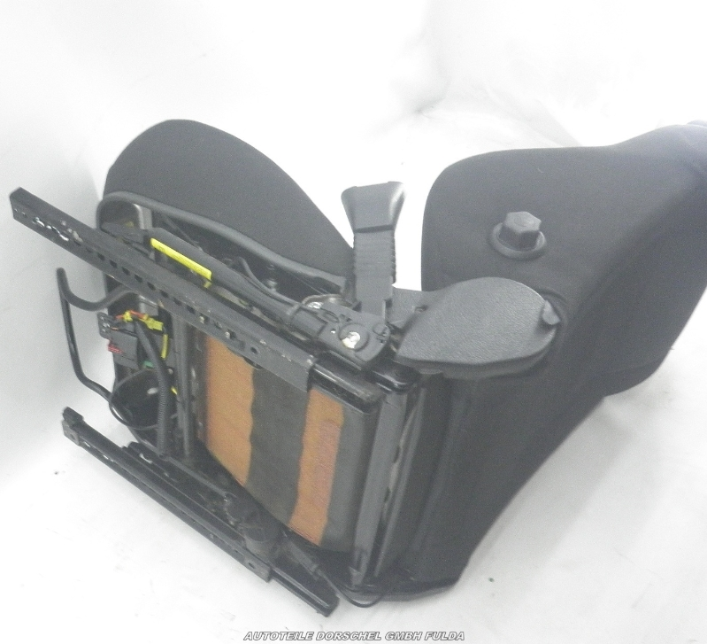 opel astra g cabriolet sitz rechts beifahrersitz mit airbag klappbar ebay. Black Bedroom Furniture Sets. Home Design Ideas