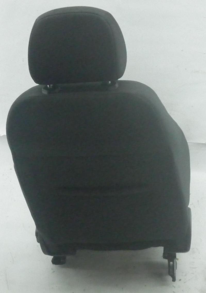 opel corsa d sitz links vorne fahrersitz airbag im sitz ebay. Black Bedroom Furniture Sets. Home Design Ideas