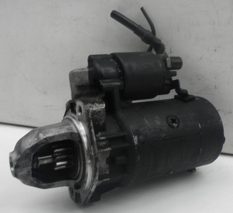 ANLASSER STARTER 2 KW MERCEDES E-KLASSE W124 S124 250-D E-300